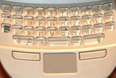 Palm-Quatro-Keyboard