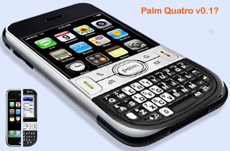 Palm Quatro v0.1