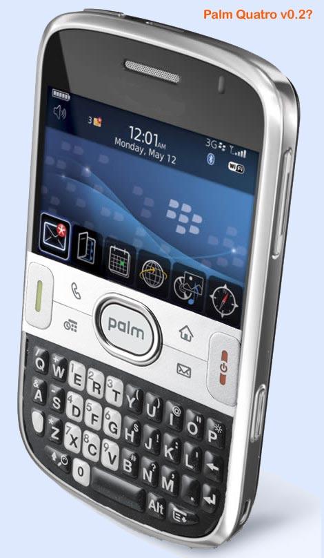 Palm Quatro v0.2