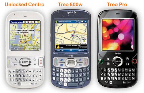 Palm-Smartphones-Q3-08