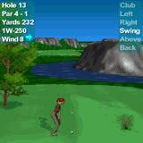 Par 72 Golf II
