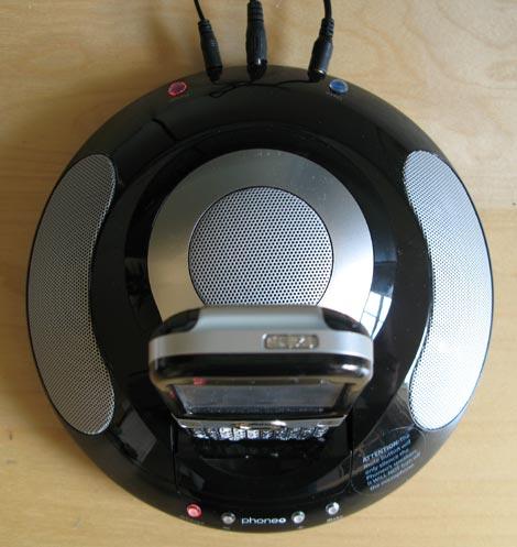Phoneo Speaker System