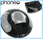 Phoneo Cradle Speaker