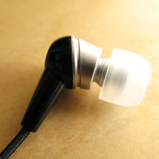 Plantronics 855 - Stereo plug in headset
