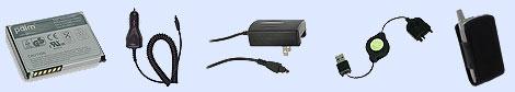 Power Bundle + Treo Battery