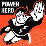 Power Hero Treo Software