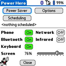 Power Hero Console 1