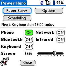 Power Hero Console 2