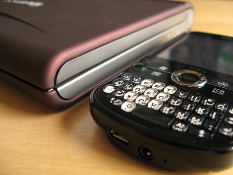 Redfly Mobile Companion - Profile