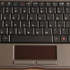 Redfly Mobile Companion - Keyboard