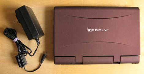 Redfly Mobile Companion - Kit