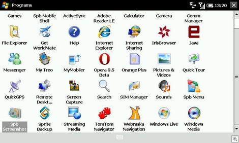 Refly Mobile Companion - Programs