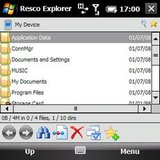 Resco-Explorer