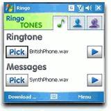 Ringo-Mobile