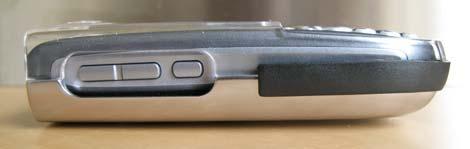 Treo Case SafeGuard MetalSlider Side1