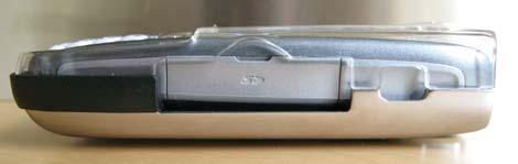 Treo Case SafeGuard MetalSlider Side2