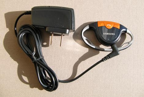 Samsung WEP430 Kit