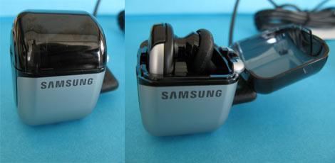 Samsung WEP 500 Charging Cradle
