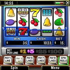 Astraware Casino - Slots