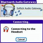 Softick Audio Gateway