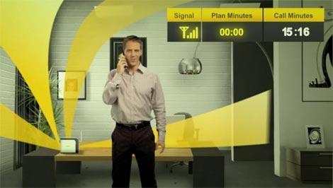 Sprint AIRAVE Calls