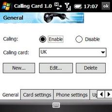 Sunnysoft-Calling-Card