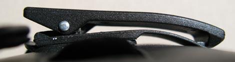 Swiss Mobility - Belt Clip