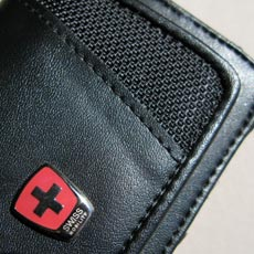 Swiss Mobility Treo Case - Front Detail