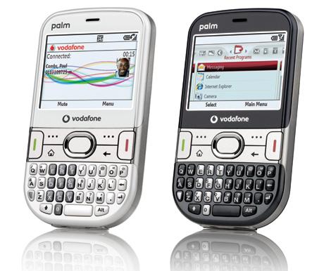 Treo 500 Vodafone
