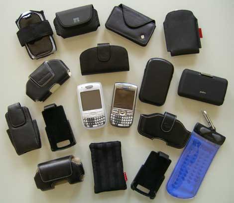 Treo 680 Cases