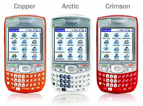 Treo680Colours