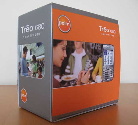 Treo680UnlockedGSM