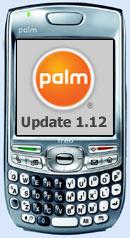 Treo 680 Update