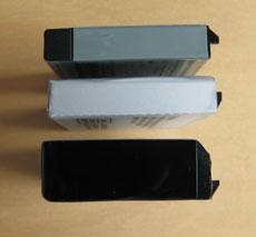 Treo 755p Batteries Profile