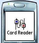 Treo Card Reader Software