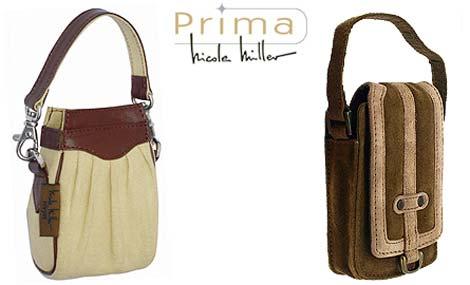 Treo Case by Prima Nicole Miller