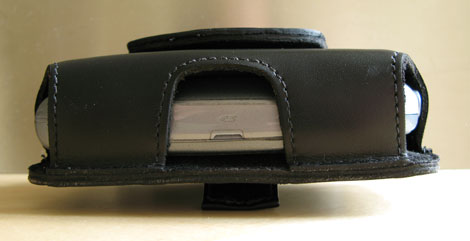 Treo Case SPE SidePouch
