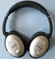 Bose Quiet Comfort 2
