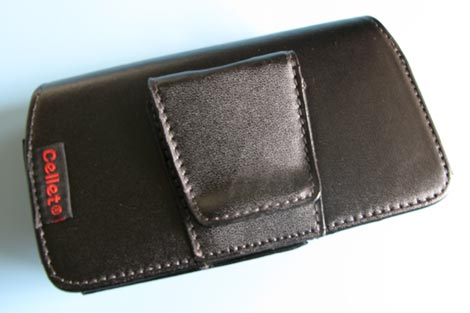 Treo-800w-Leather-Case