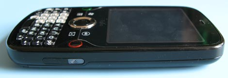 Treo Pro - Wifi Button Side
