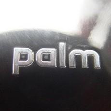 Treo Pro - Palm logo