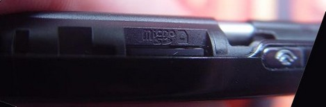 Treo Pro - WiFi + microSD
