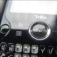 Treo Pro - Navigation Buttons