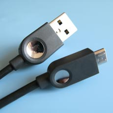 Treo Pro - microUSB cable