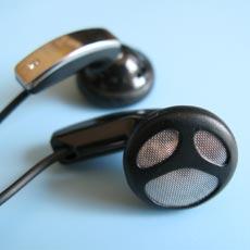 Treo Pro - Headset
