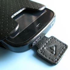 Treo Pro Case - Tab