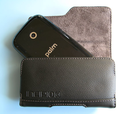Treo Pro Leather Case