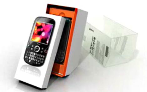 Treo Pro - New Packaging