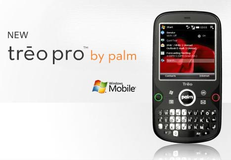 Treo Treo by Palm