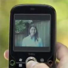Treo Pro - Camera